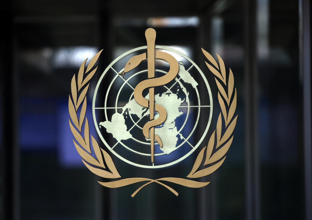 新型肺炎拡大リスク、世界で「非常に高い」に引き上げ=WHO