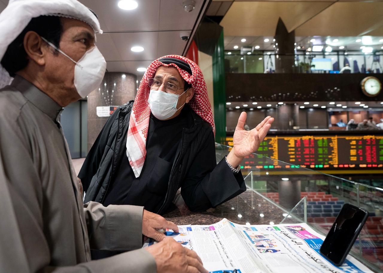 Kuwait confirms new coronavirus case, brings total to 46: health ...