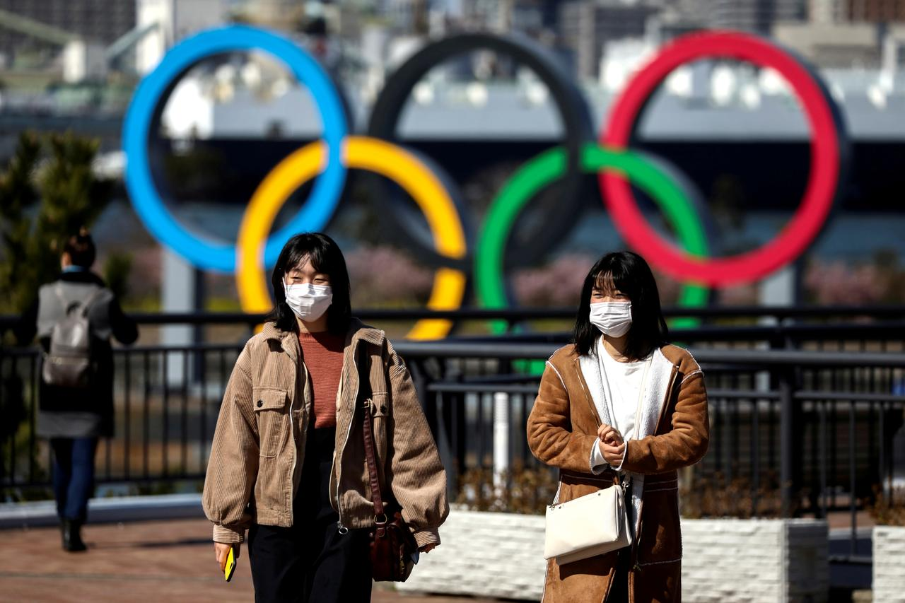 Image result for Could The 2020 Tokyo Olympics Be A Victim Of Coronavirus?
