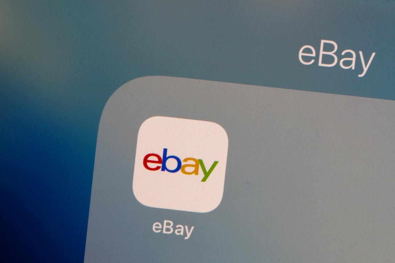 Ebay Looking To Sell South Korean Unit Report Reuters