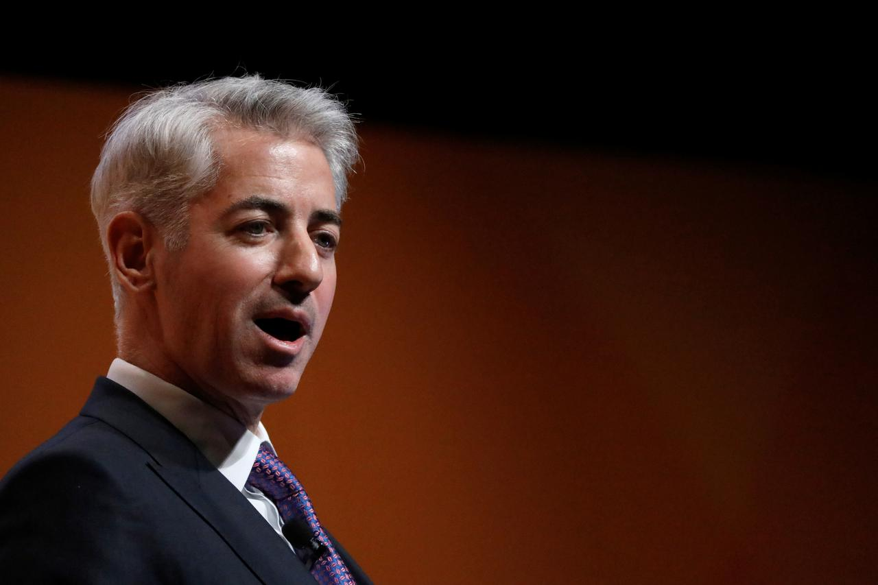 WATCH: Investor Bill Ackman Says 'America Will End as We Know It' Unless Trump Shuts Entire Country Down Immediately for 30 Days Instead of 'Gradual Rollout That is Scaring People' and Bankrupting the Economy