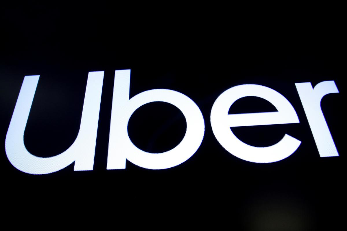 Image of article 'Uber says it will compensate drivers diagnosed with coronavirus'