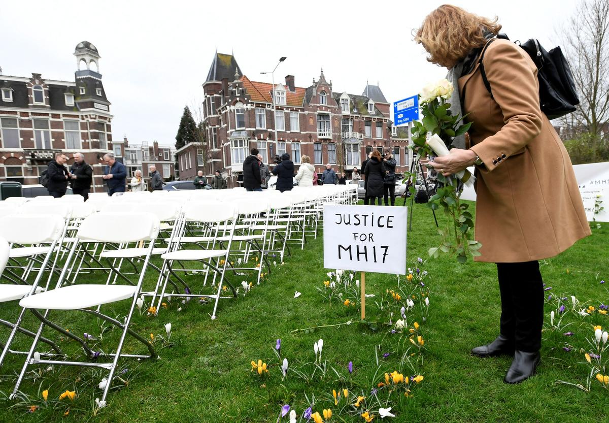Dutch trial over downing of flight MH17 to start without suspects