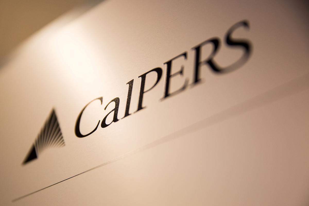 U.S. 'looking at' CalPERS holdings in Chinese defense firms: top White House official