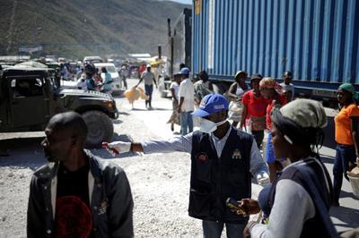Borders tighten as countries race to contain coronavirus outbreak