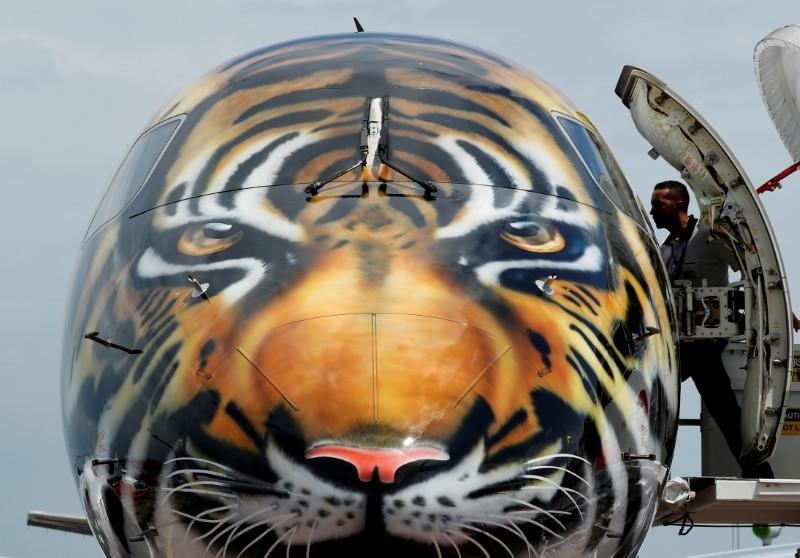 Boeing-Embraer deal on knife-edge as markets tumble