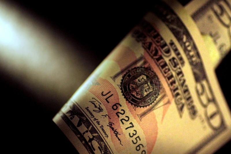 Dollar rampage spurs FX interventions, talk of big G7 move