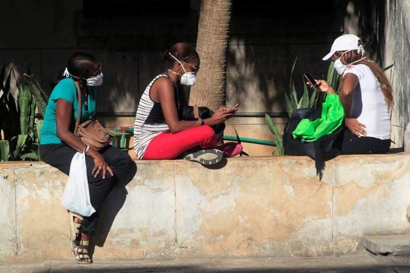 Keep calm and carry on': Cuba warns virus panic bad for immune ...