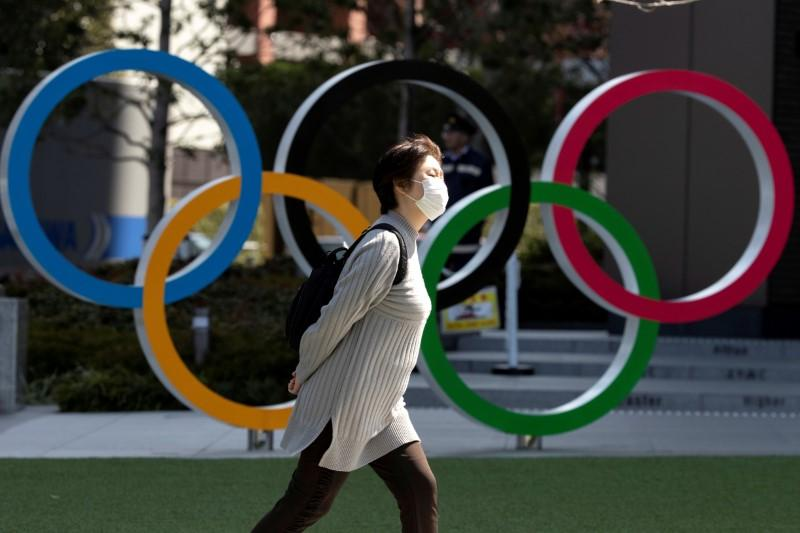 Exclusive: Tokyo organizers quietly plan for potential Olympic delay, sources say - Reuters