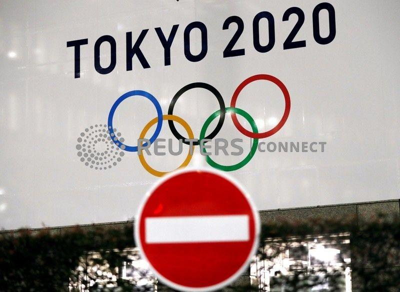 IOC member Dick Pound says Tokyo 2020 Games will be postponed - Reuters