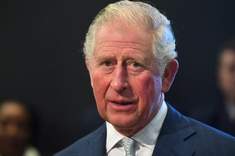 Prince Charles tests positive for coronavirus, Queen Elizabeth in good health