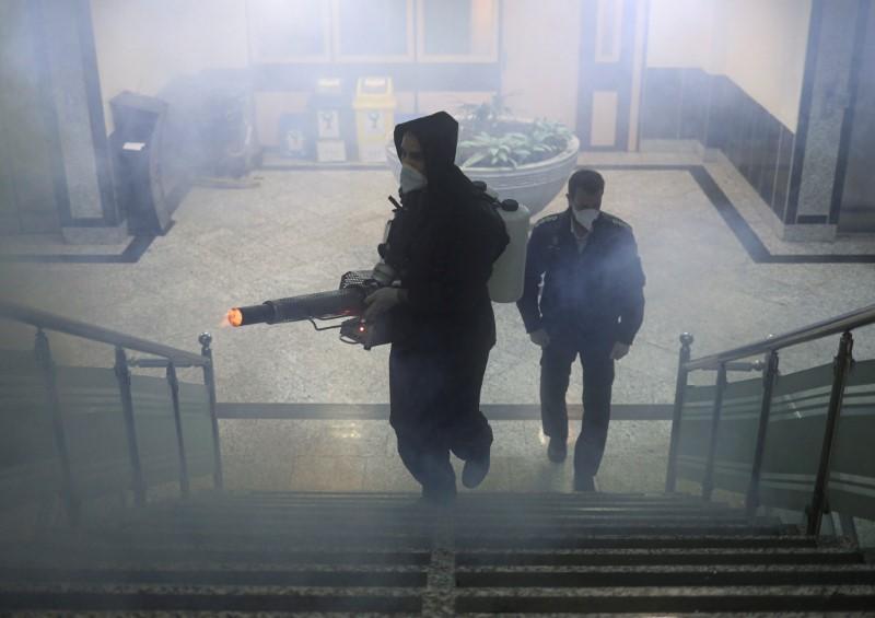 Iran to impose tough measures as coronavirus death toll rises