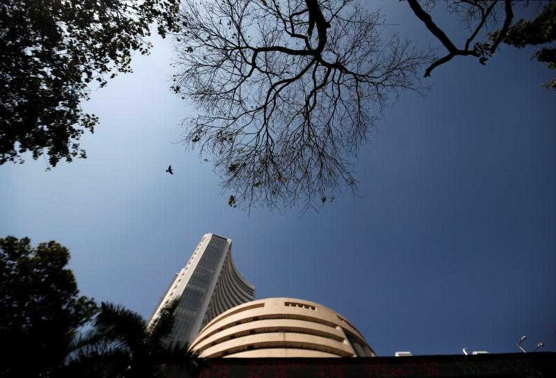 Nifty ends higher on rate cut but logs sixth week of declines