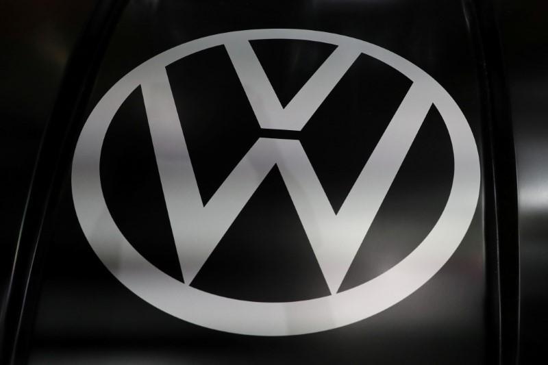 Volkswagen urges ECB to buy short-term debt to stabilize markets: FT