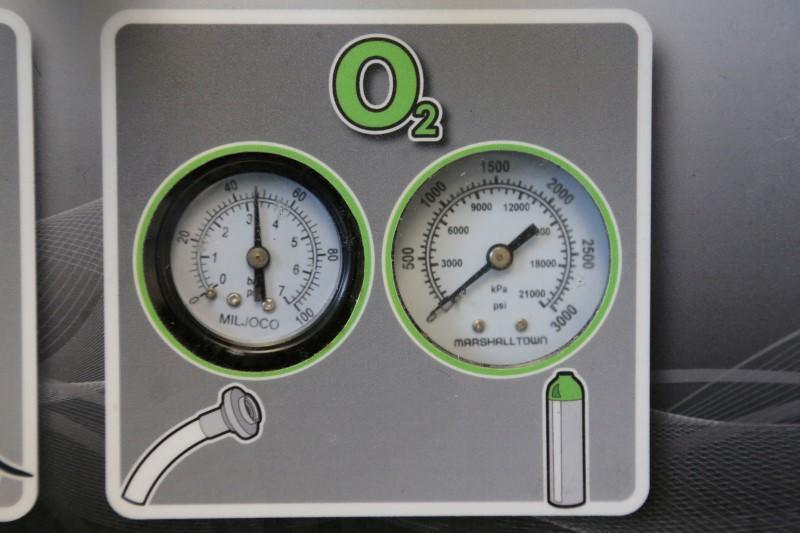 'Communication issue': UK missed EU ventilator programme