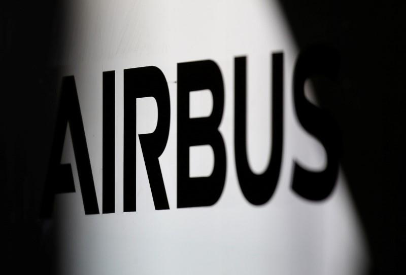 S&P cuts Airbus outlook amid concern over deliveries, advances