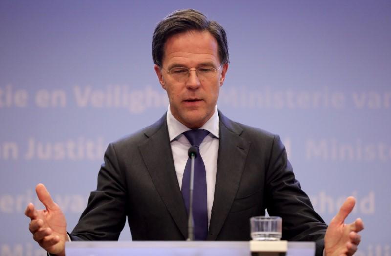Dutch PM: north, south divide in EU coronavirus response can be bridged