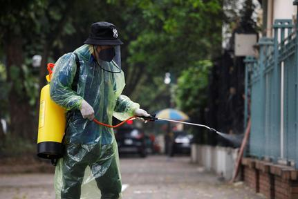 Vietnam PM asks major cities to prepare for lockdown to stop virus