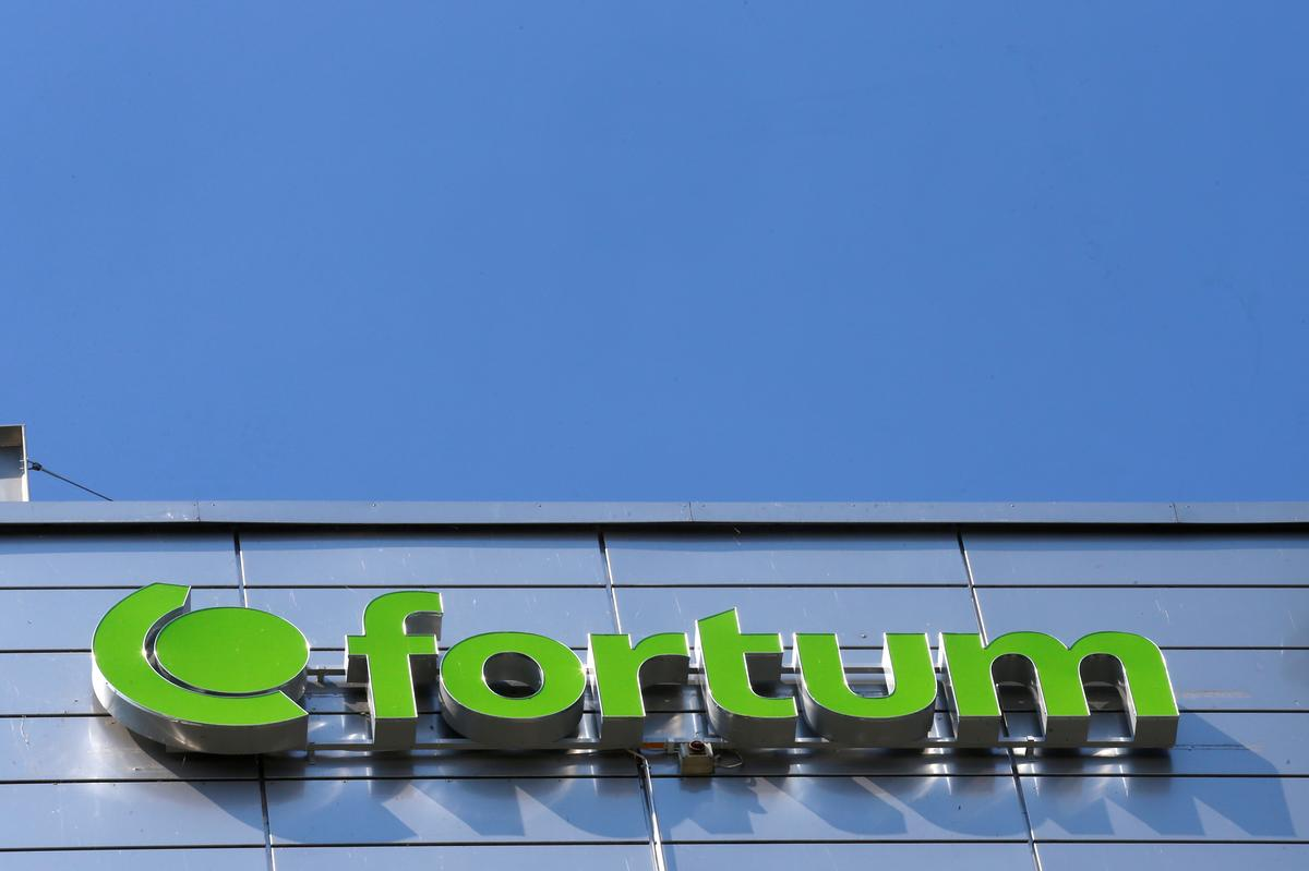 Finnish government pushes Fortum to strive for carbon neutrality