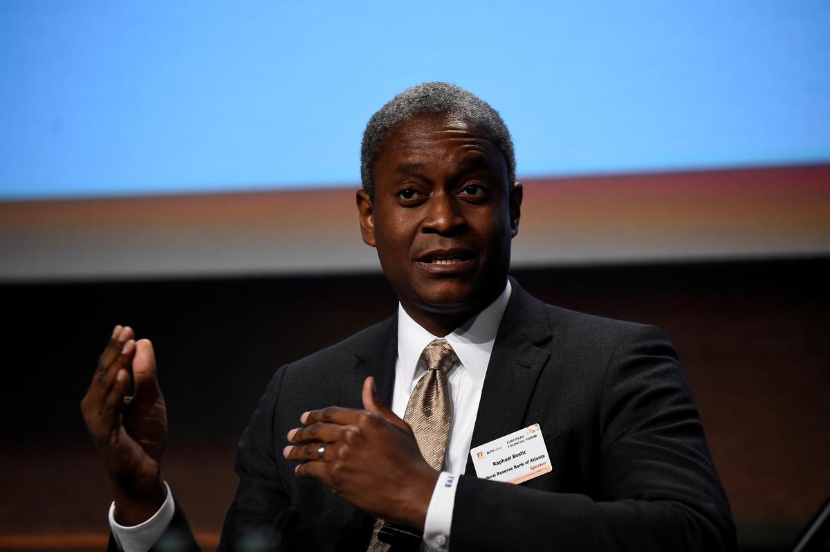 Bostic: Fed programs could be broadened if they have missed important parts of economy