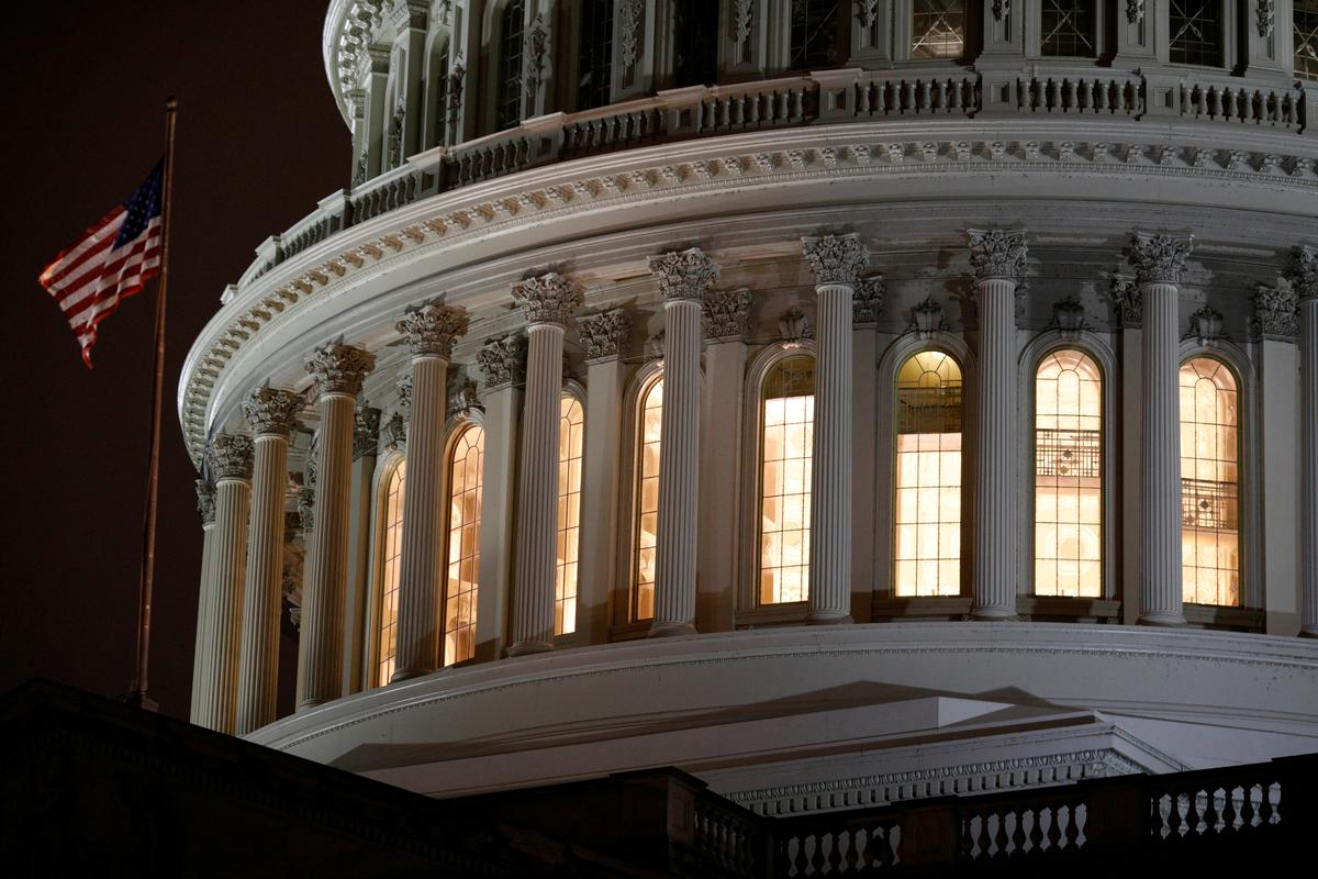 U.S. Congress eyes next steps in coronavirus response