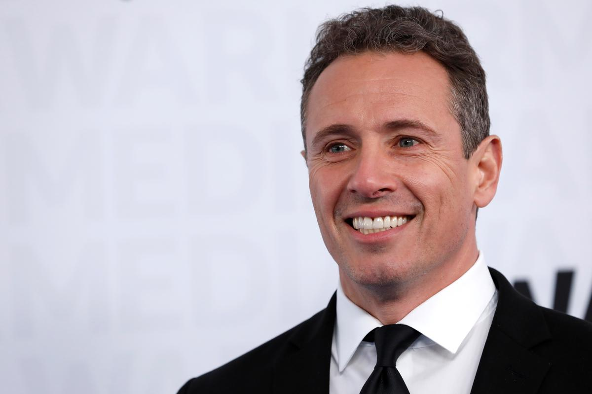New York governor says brother, CNN anchor, has coronavirus