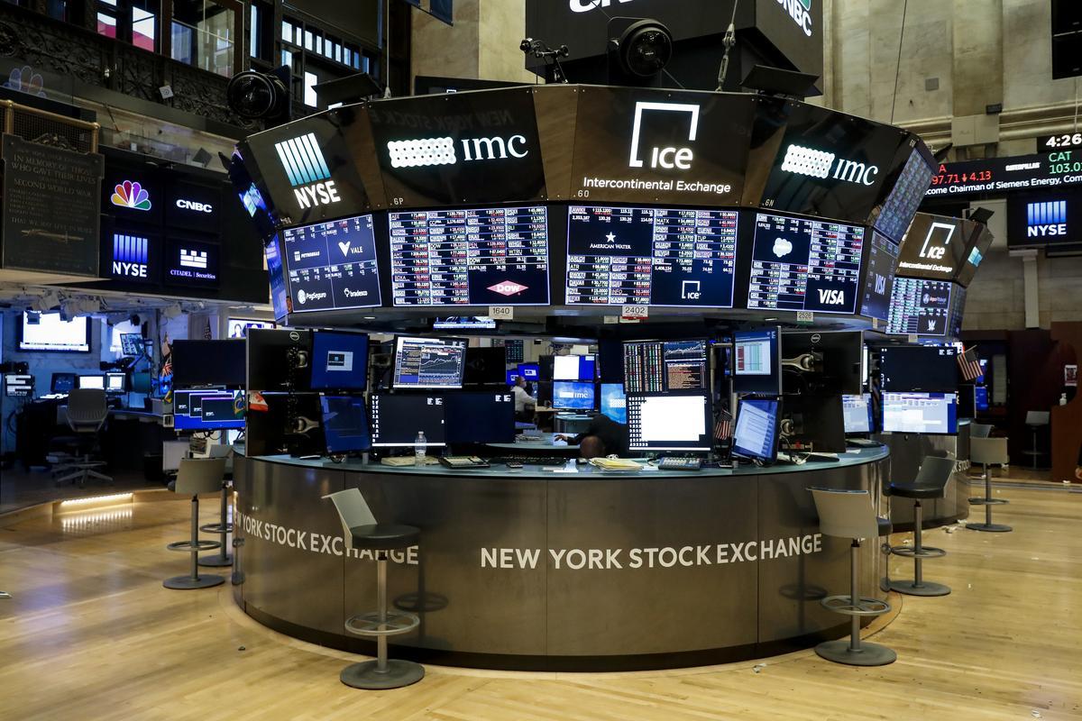 Stocks climb as investors digest grim U.S. jobs data