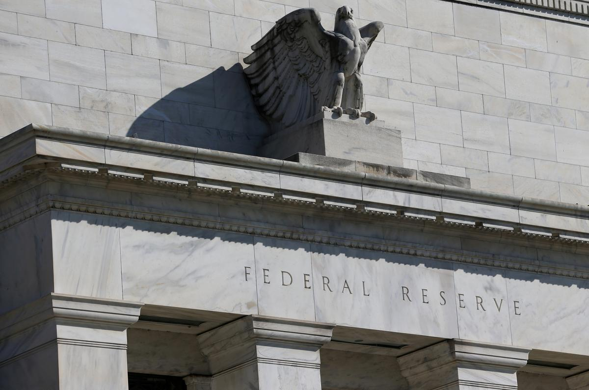 Fed balance sheet increases to record $5.86 trillion