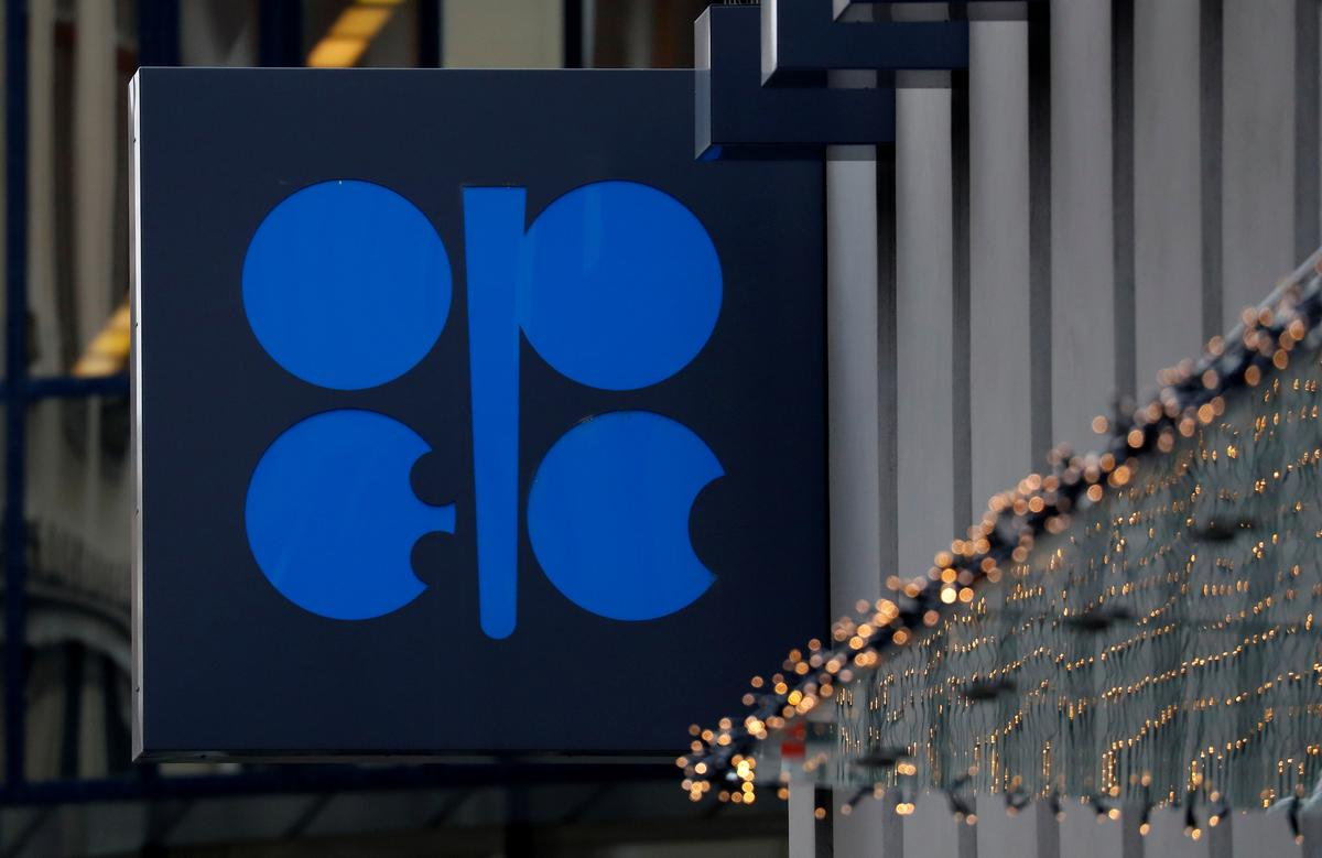 OPEC+ meeting delayed as Saudi Arabia and Russia row over oil price collapse - sources