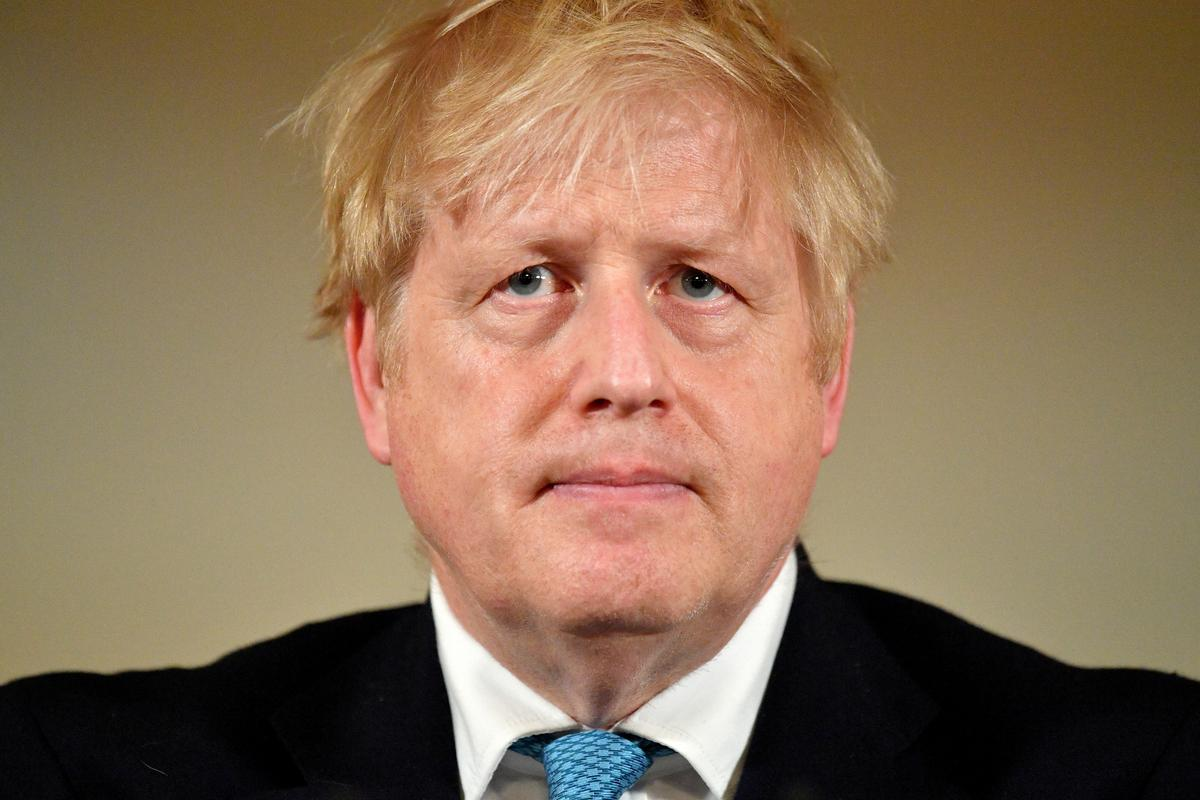Factbox: Reaction as PM Johnson admitted to hospital with coronavirus symptoms