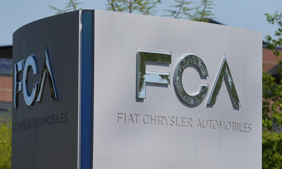 Hit by coronavirus, Fiat Chrysler, Peugeot seek to boost cash before merger