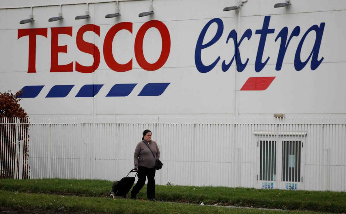 Tesco defends dividend payout as warns coronavirus costs could top $1 billion
