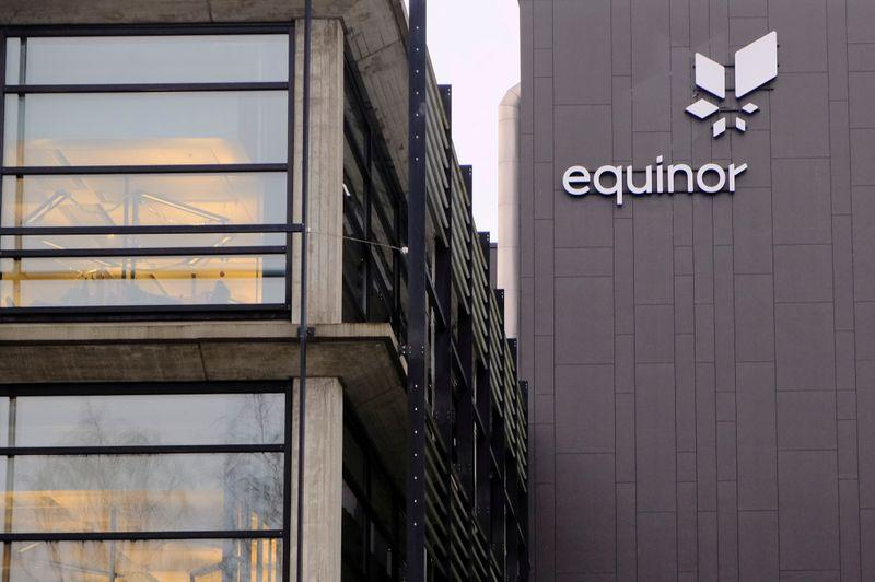 Equinor powers ahead with floating wind turbines despite oil crash