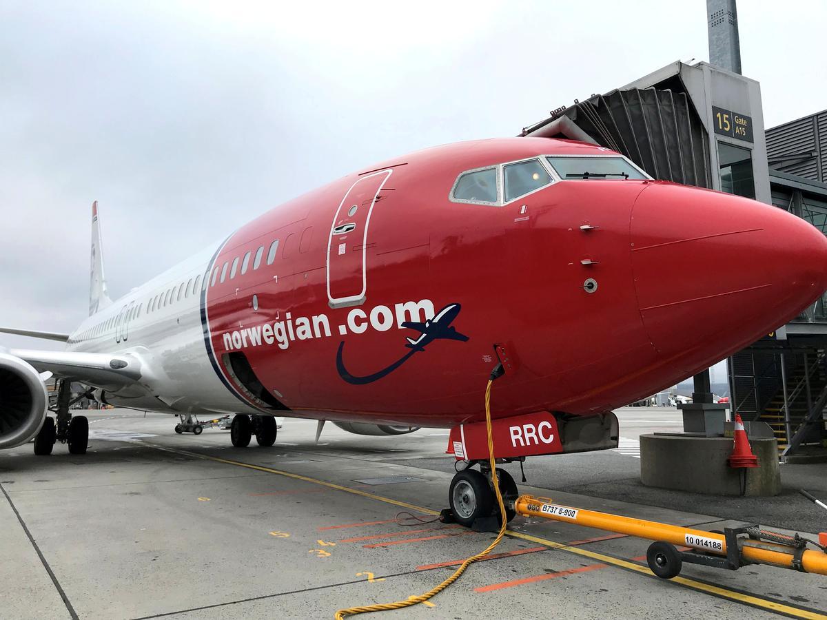 Norwegian Air seeks $4.3 billion debt-for-equity deal as crisis deepens