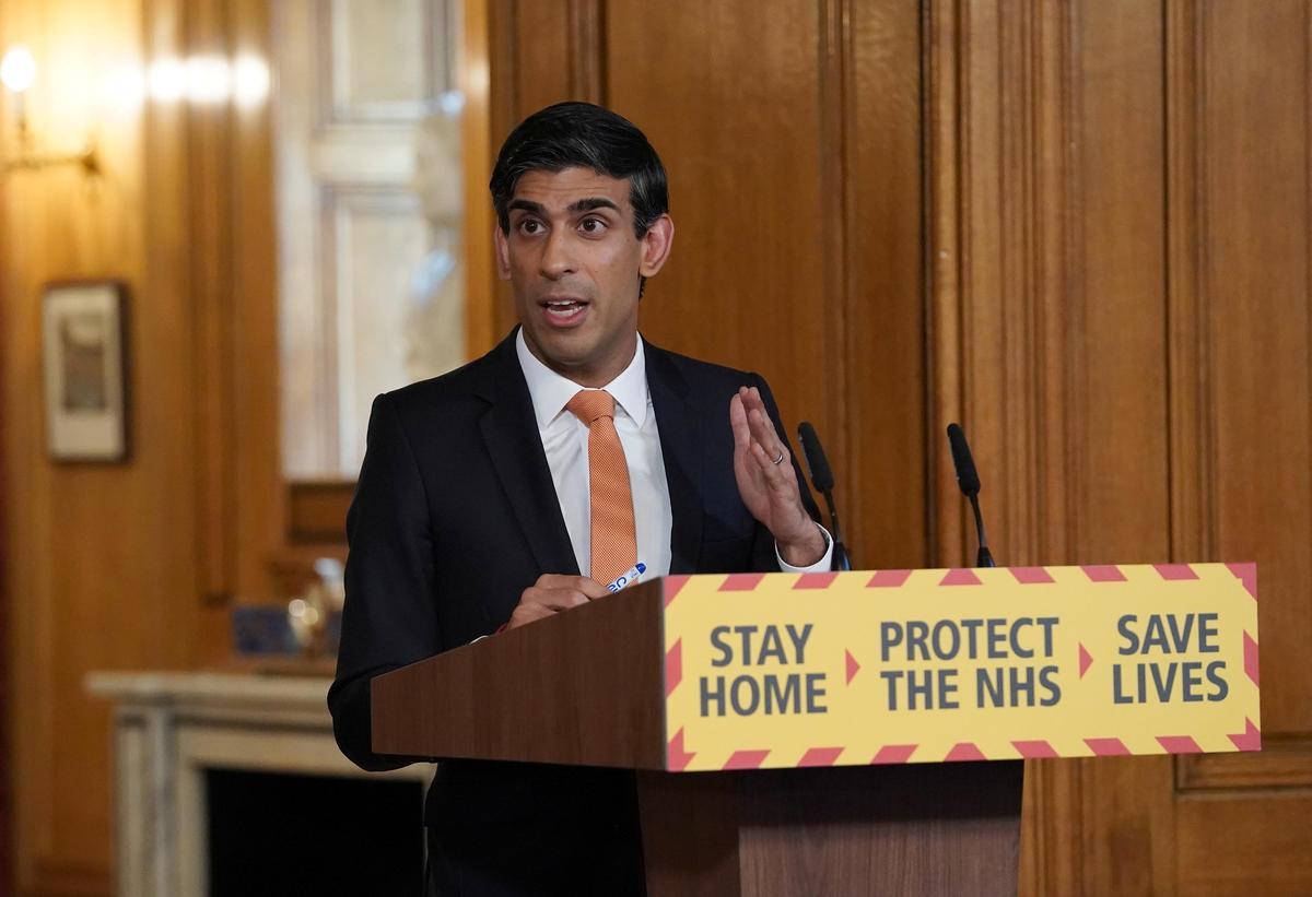 Coronavirus will hit jobs, livelihoods, says Sunak