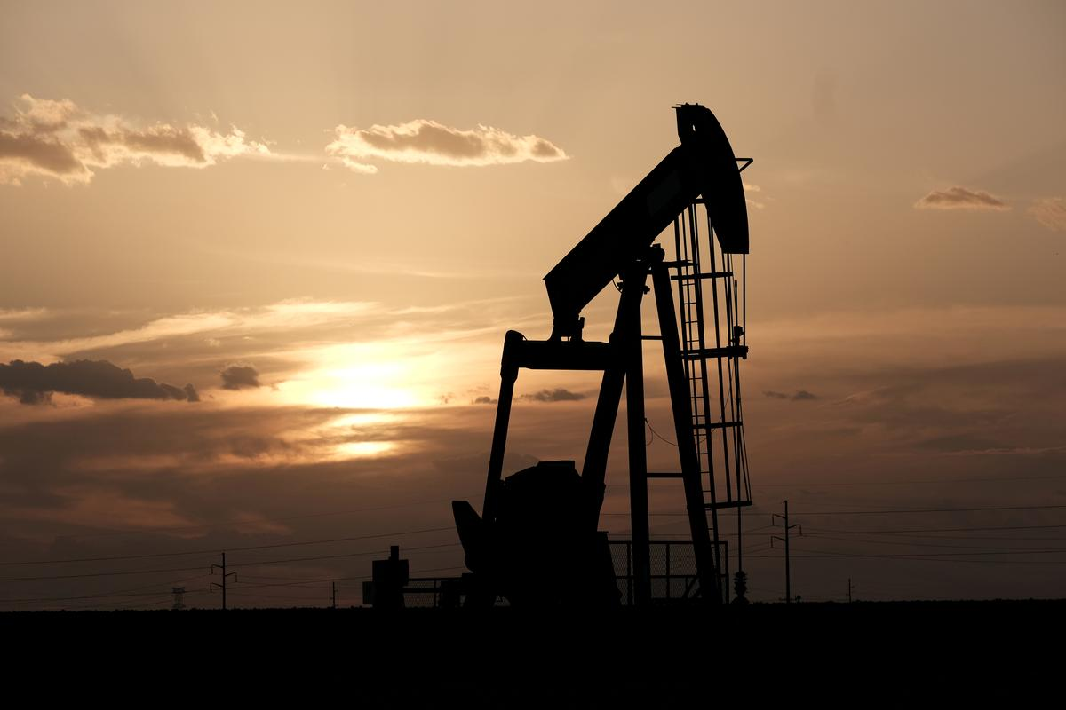 Oil prices pare earlier gains as OPEC+ works on output cut agreement