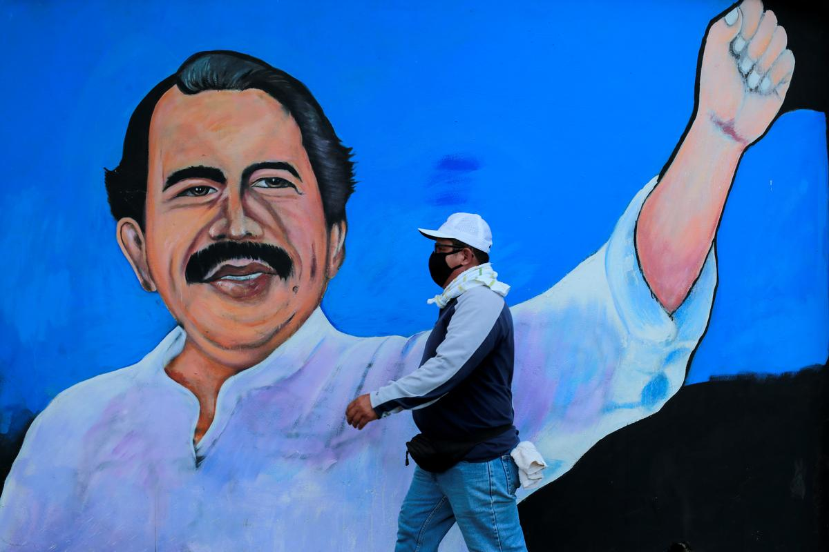 Nicaraguan president missing in action for nearly one month and counting