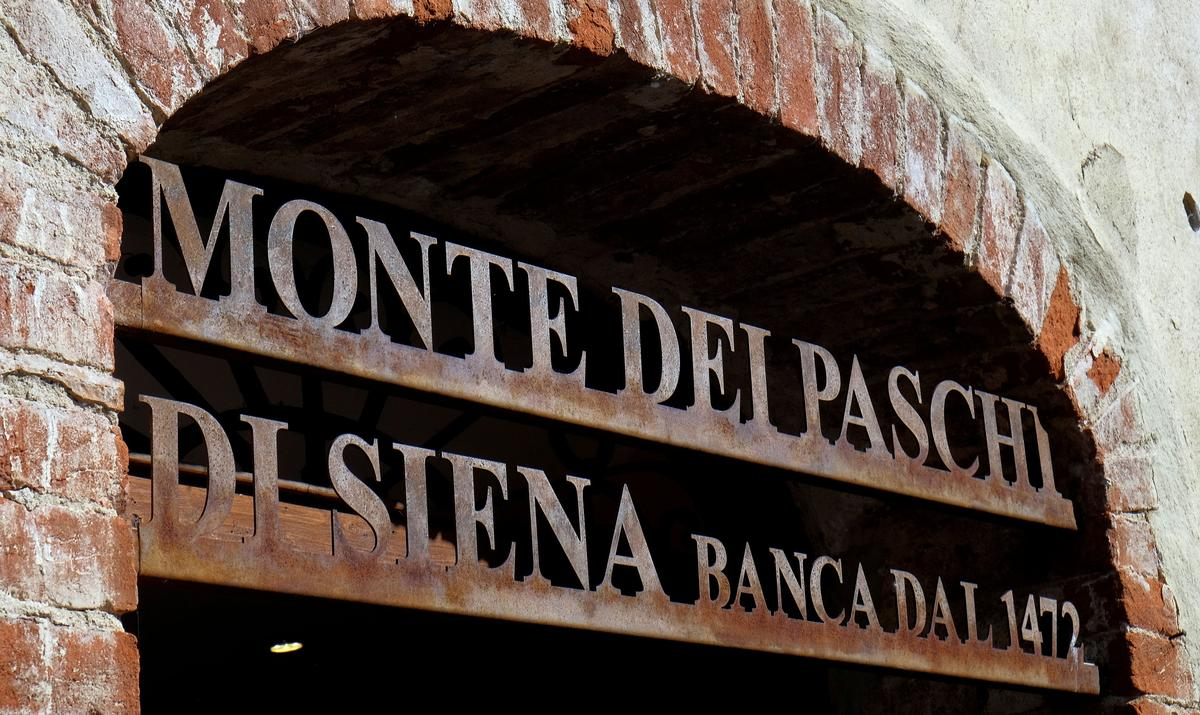 Staff mailboxes at Italy's Monte dei Paschi suffer hacker attack: document