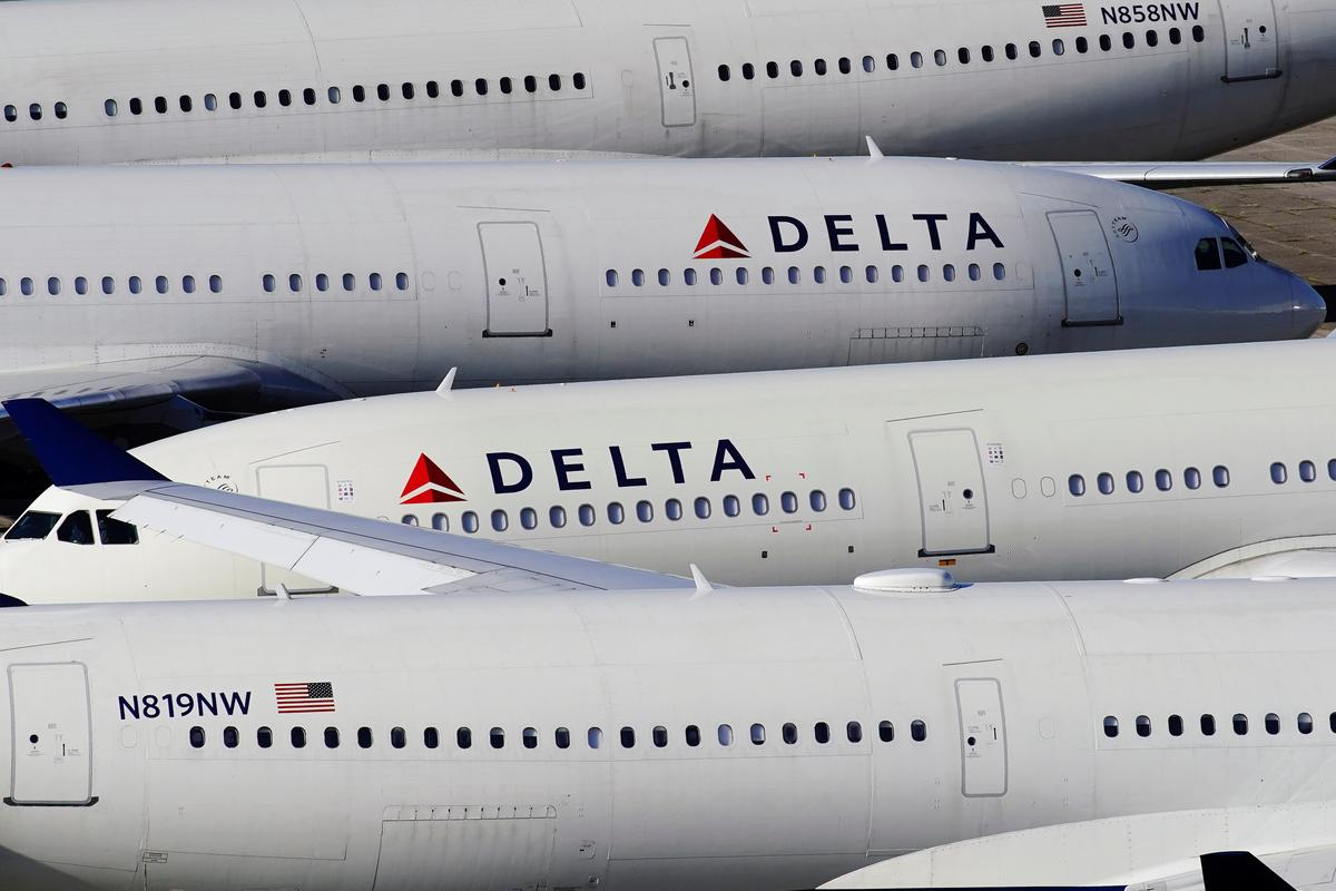 Delta absorbs Latam order for 10 Airbus A350 jets