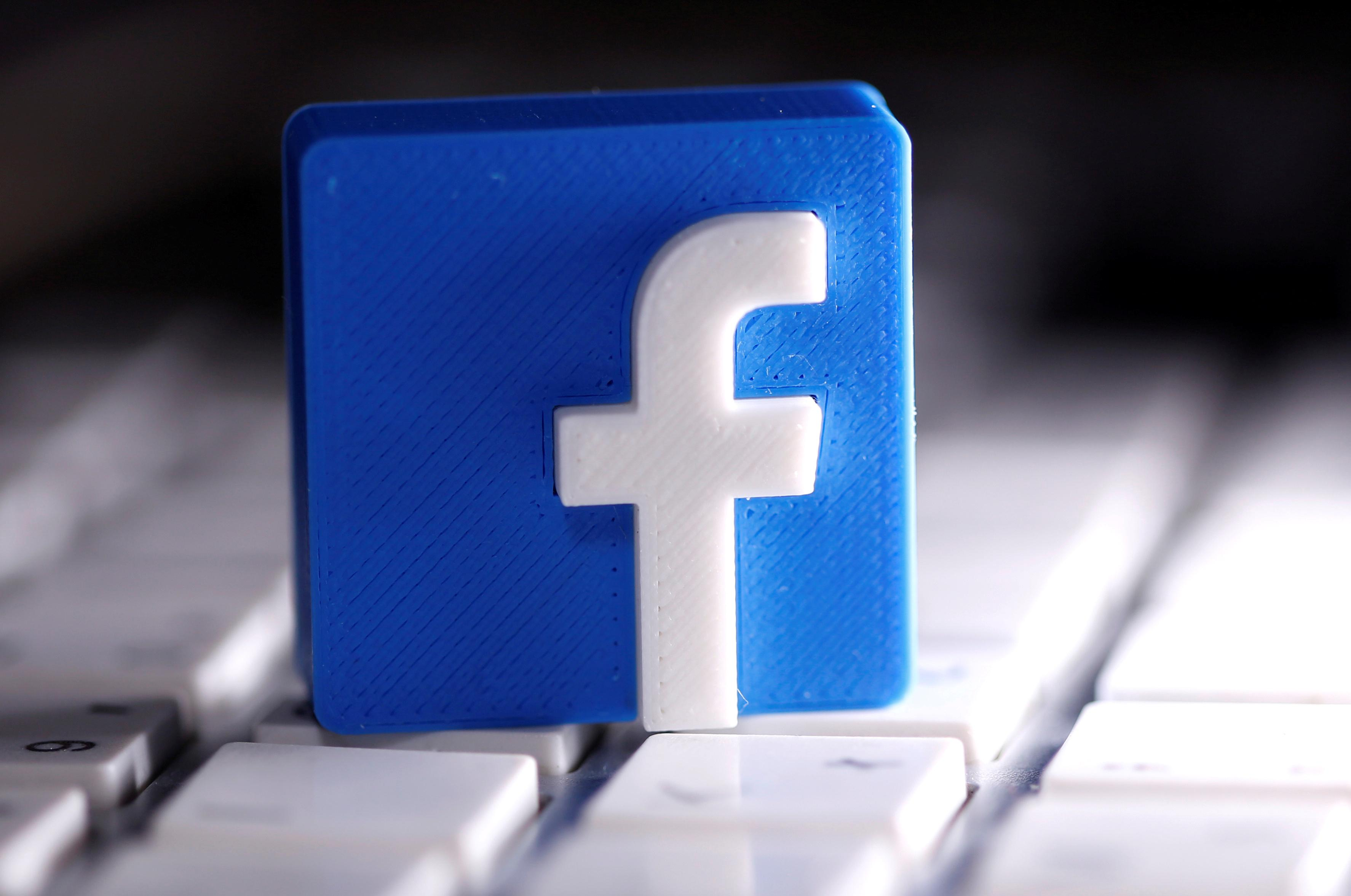 Facebook, three Indonesian firms in early talks for mobile payment approval-regulator