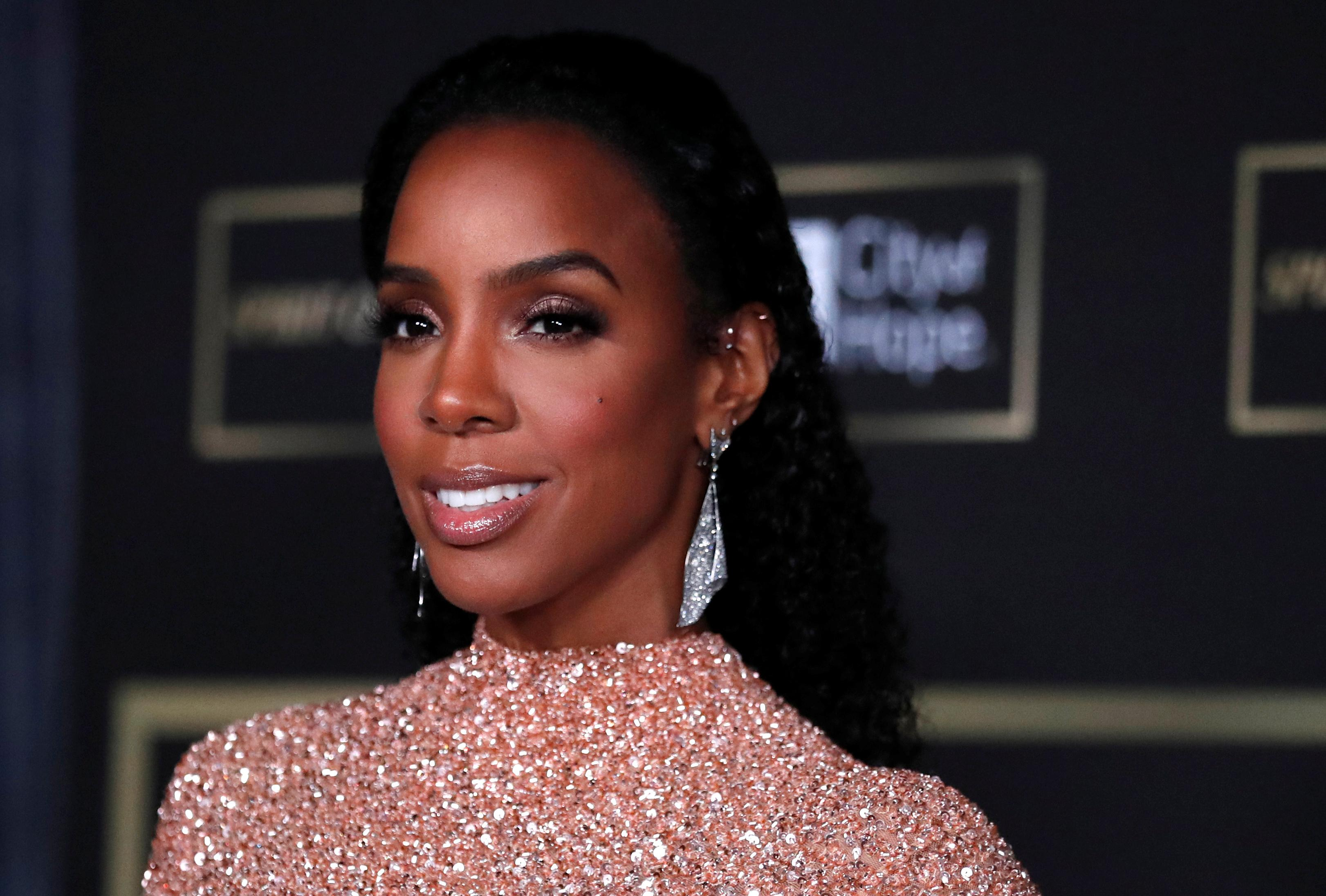 Kelly Rowland Says 'I Am So Grateful God Never Canceled Me' as She Criticizes 'Judgmental' Cancel Culture