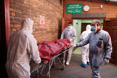 UK set to become one of European states worst-hit by coronavirus