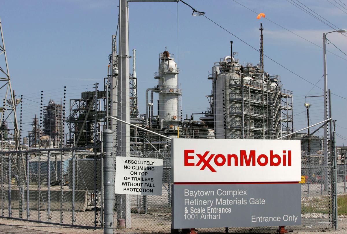 U.S. energy companies' quarterly reports to show depths of slump