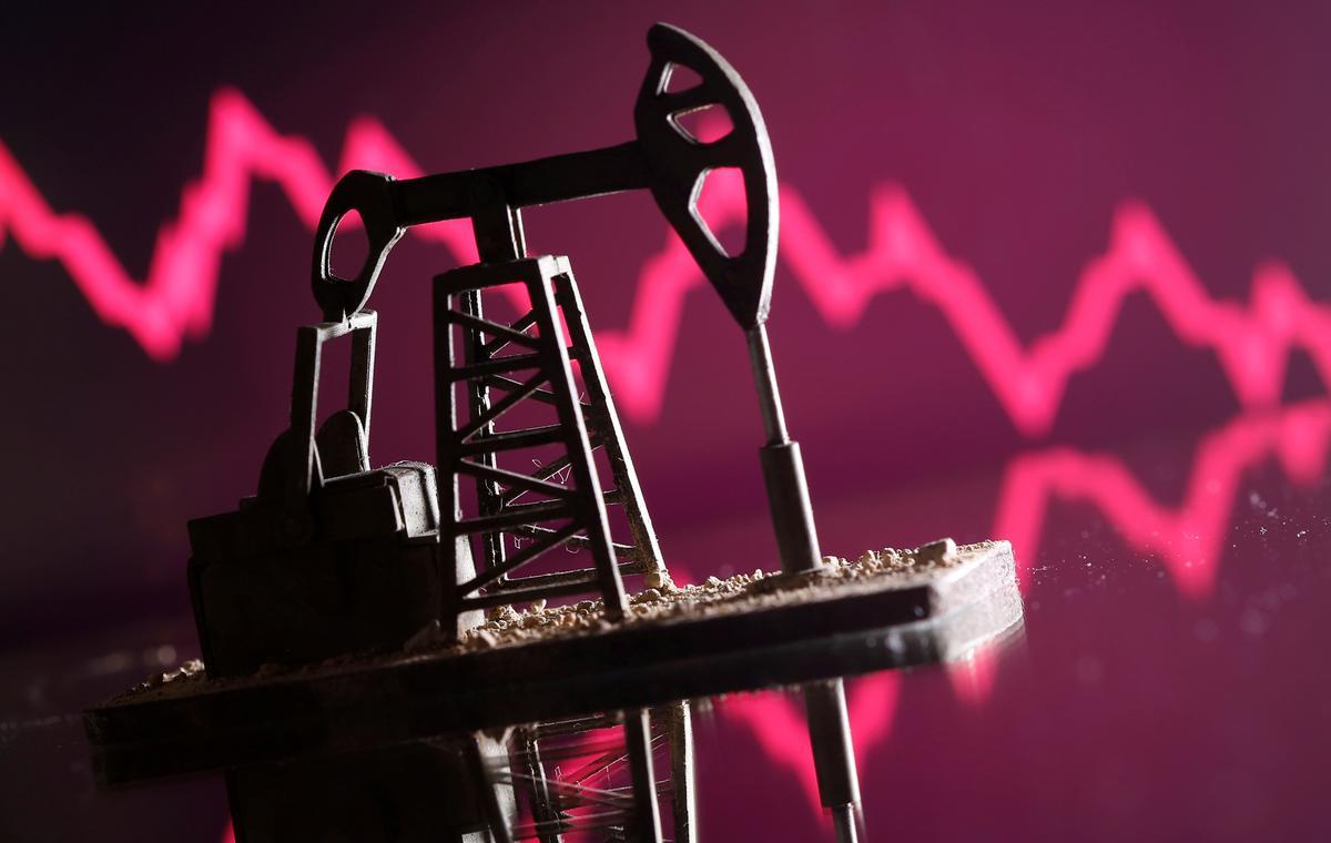Photo of コラム:「パンドラの箱」開いた原油市場、マイナス価格常態化も | ロイター (Reuters Japan)