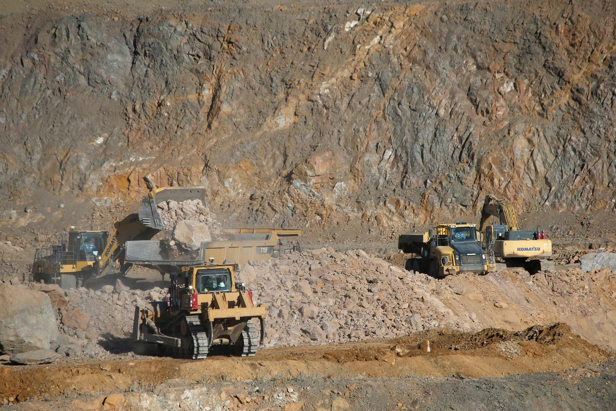 American quandary: how to secure weapons-grade minerals without China