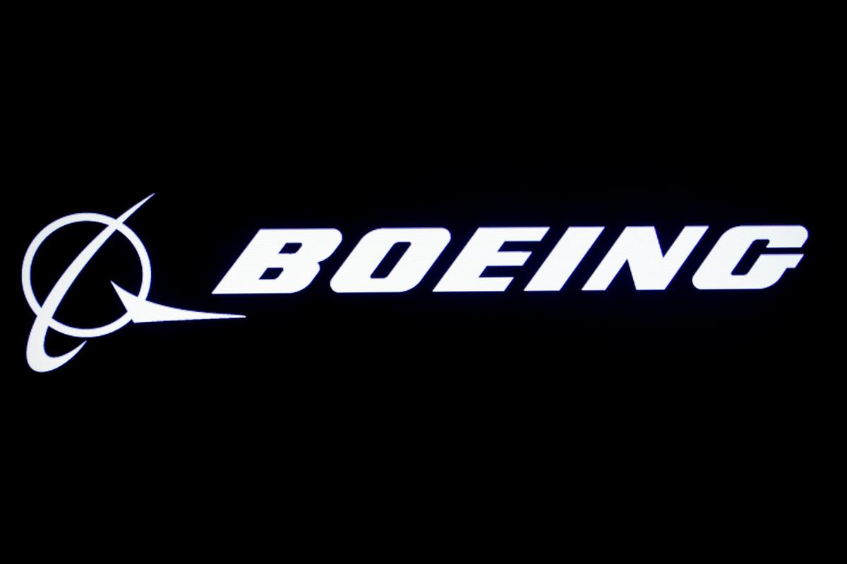 Boeing is sued for $336 million over canceled 737 MAX order