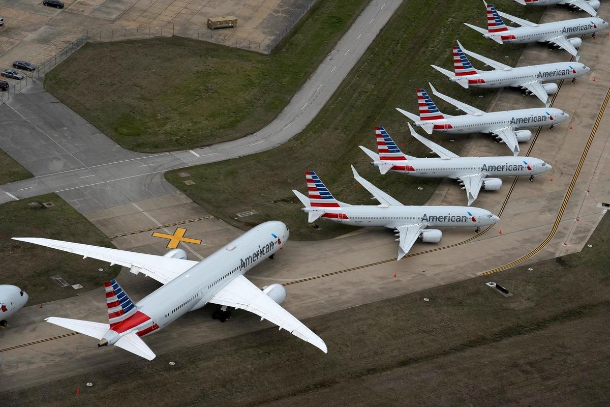 U.S. airlines receive additional $9.5 billion in payroll support: Treasury