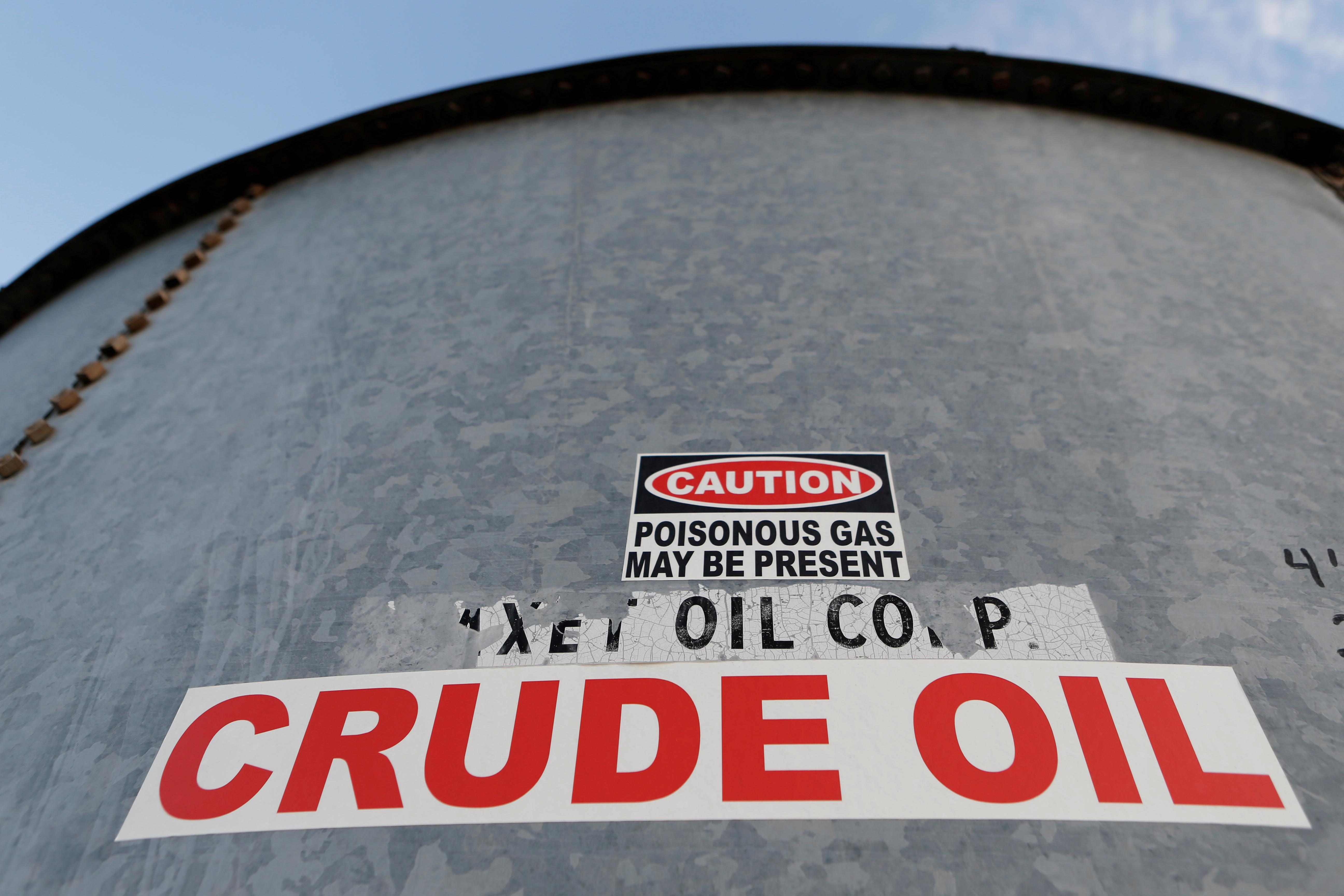 When oil became waste: a week of turmoil for crude, and more pain to come 2
