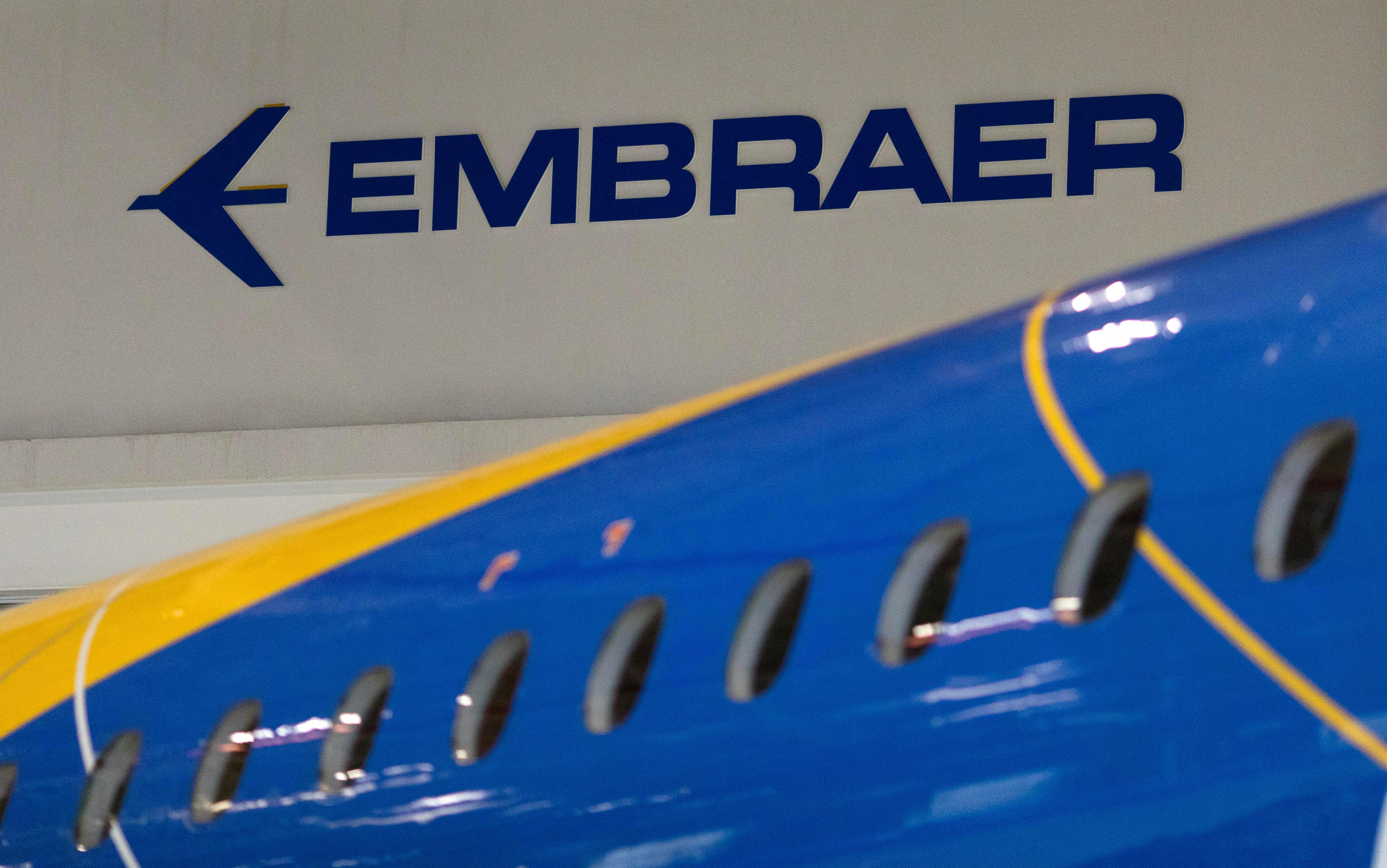 After betting its future on Boeing, jetmaker Embraer scrambles for elusive plan B 2