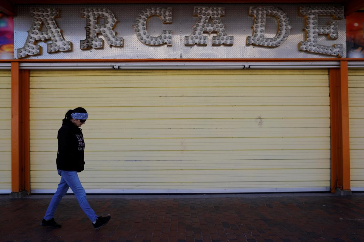 Many U.S. businesses unlikely to seek government aid: NABE survey